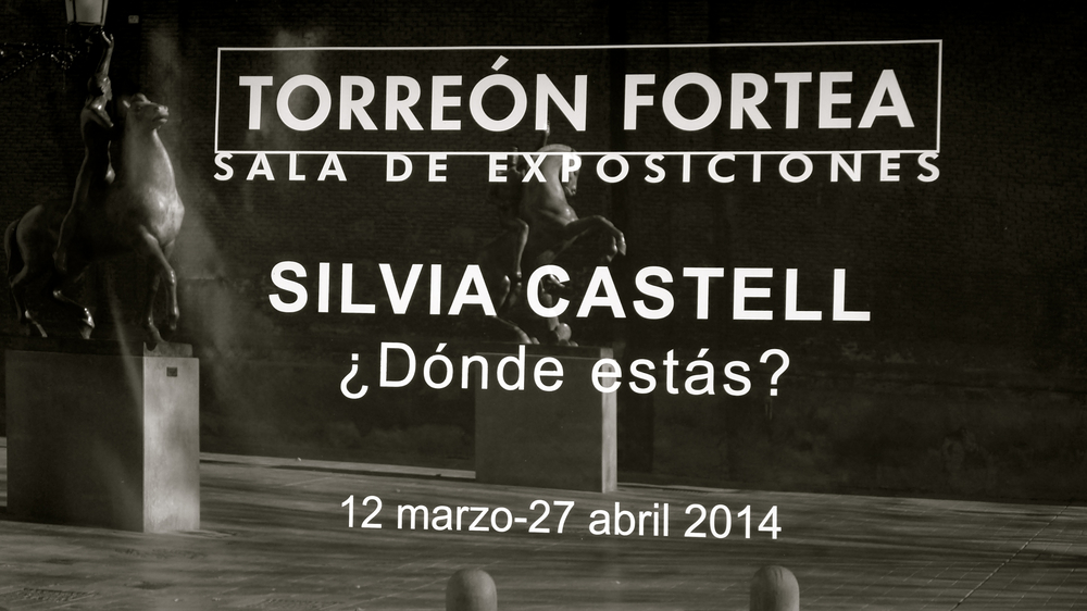 Silvia Castell - 1