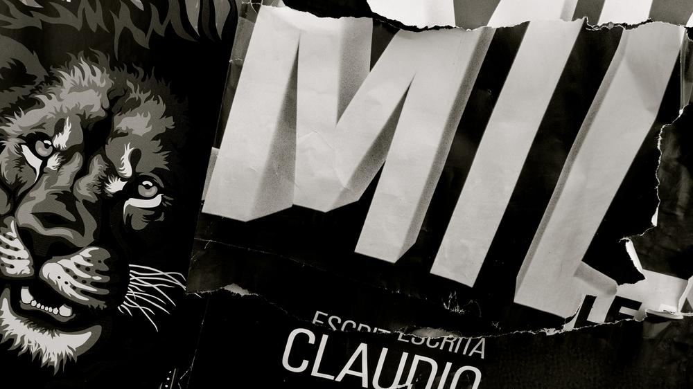 León Mil Claudio