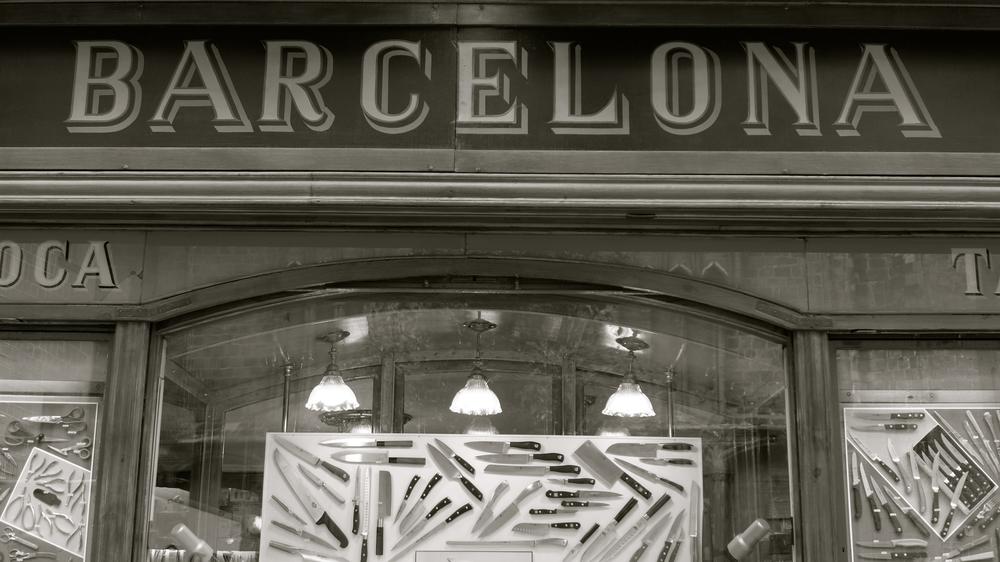 Cuchillería Barcelona