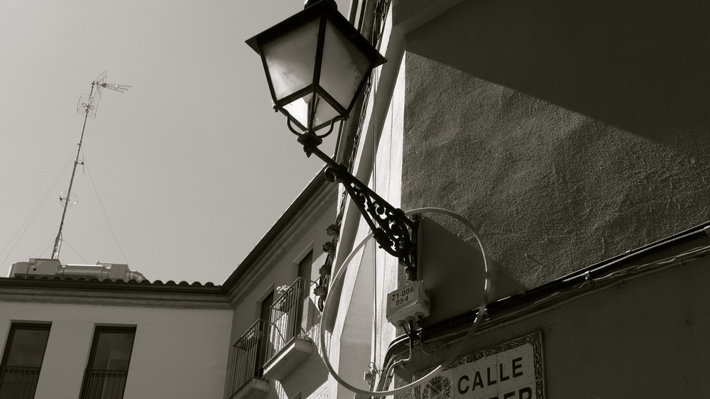 Calle Alcober