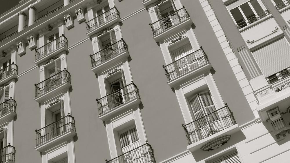Edificio Gambrinus - 1