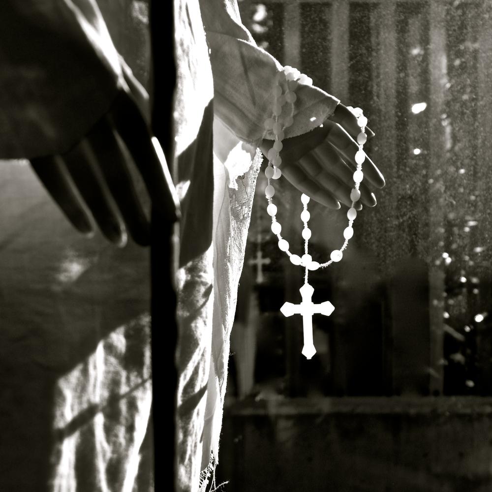 Vía crucis Residencia - 3