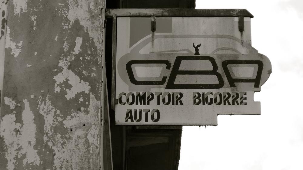 Bigorre auto