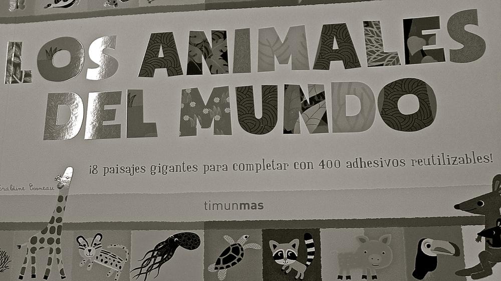 Los animales del mundo