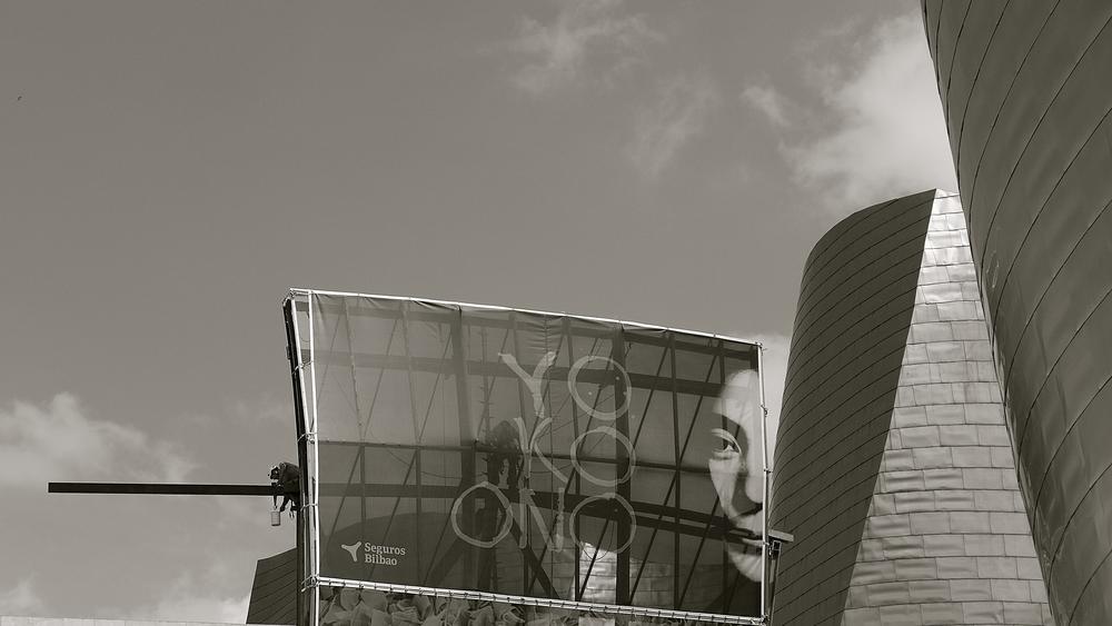 Yoko Ono Guggenheim - 15