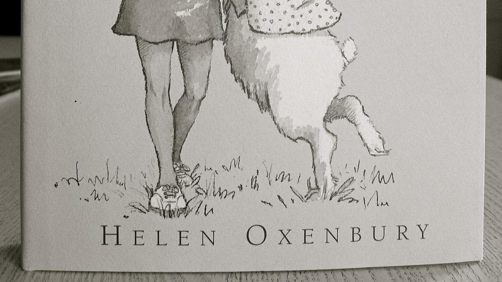 Helen Oxenbury - 14