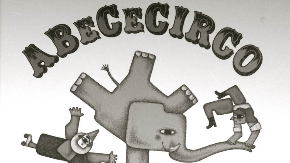 Portada ABeCeCirco - 1