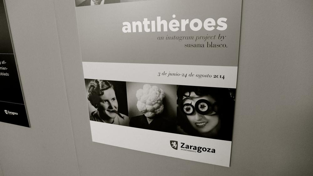 Cartel antihéroes Historias
