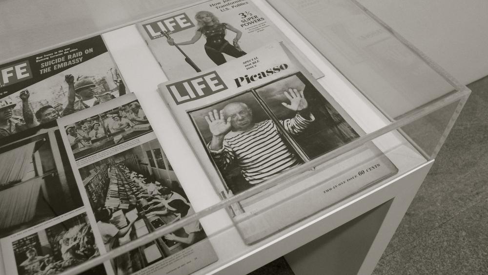 Fotos y libros Reina Sofía - 38