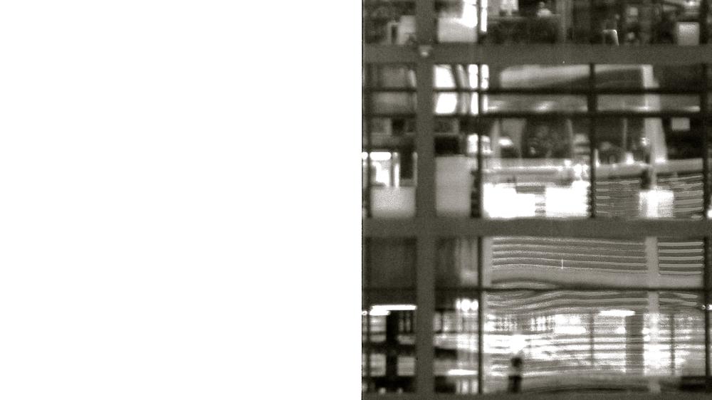 Cristales librería Museo Reina Sofía - 1