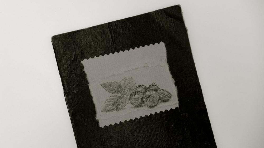 Cuaderno de Roma - 2