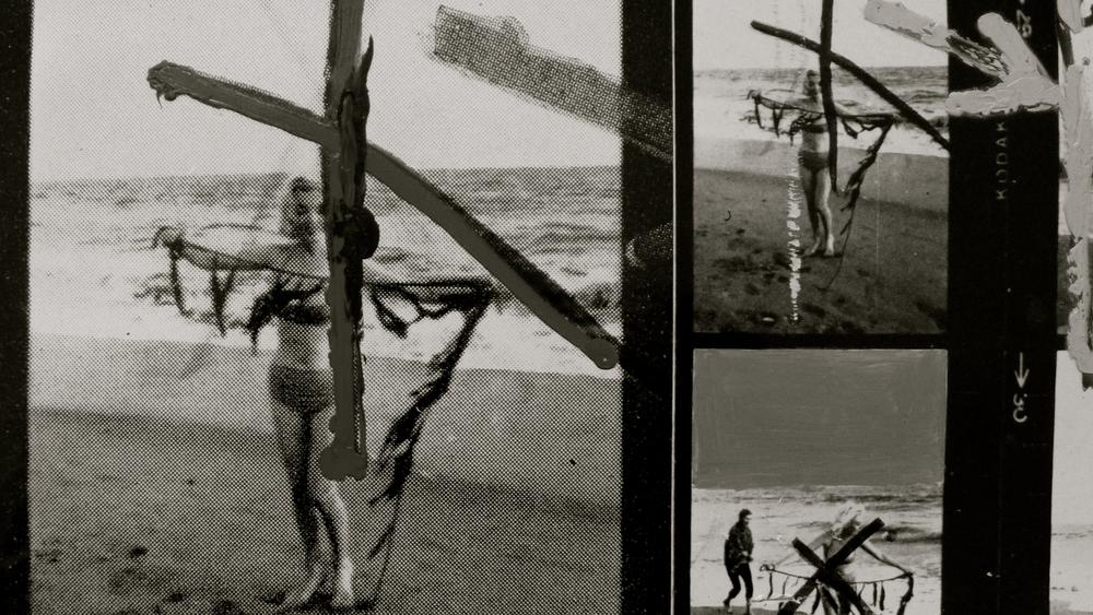 Vía crucis Richard Hamilton