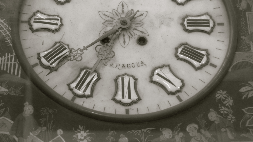 Reloj Audiencia