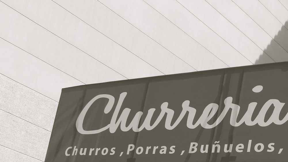 Churrería 100pression - 1