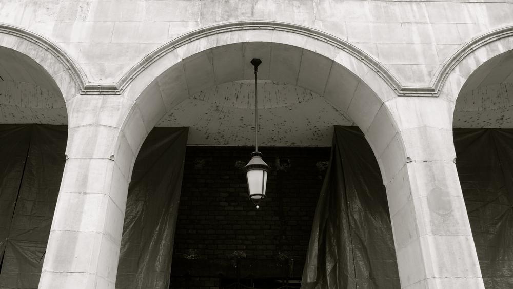 Porches lona  - 1