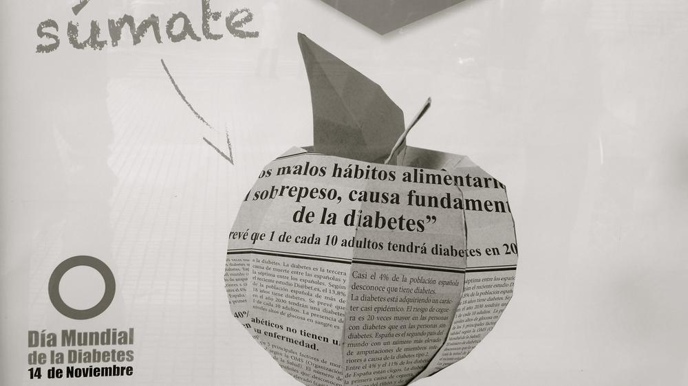 Súmate Día Mundial Diabetes