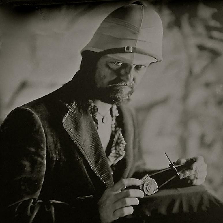 M. Ardan Xavier Mulet
