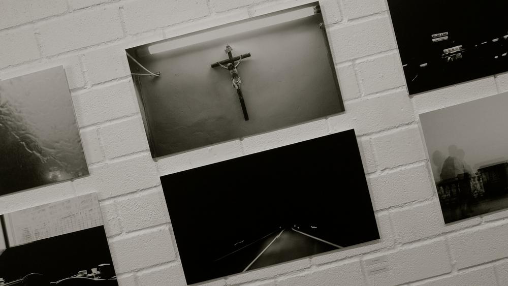 Vía crucis Pilo Gallizo