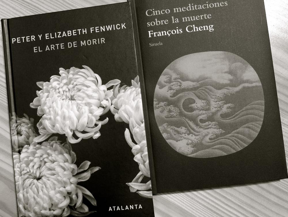 El arte de morir Cinco meditaciones libros