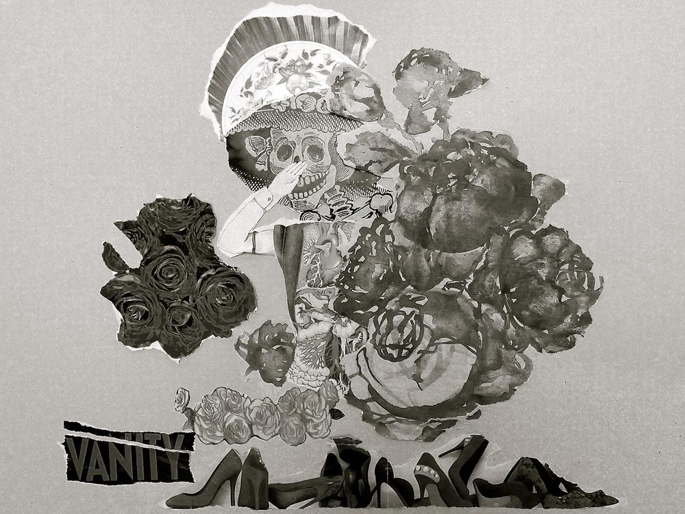 Vanity - 3