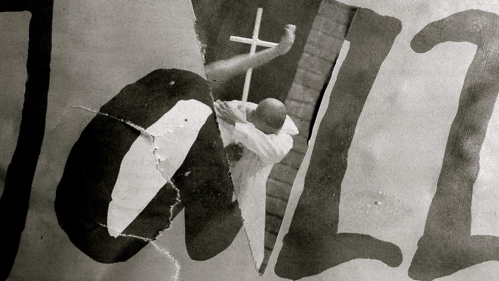Jazz Vía crucis bn