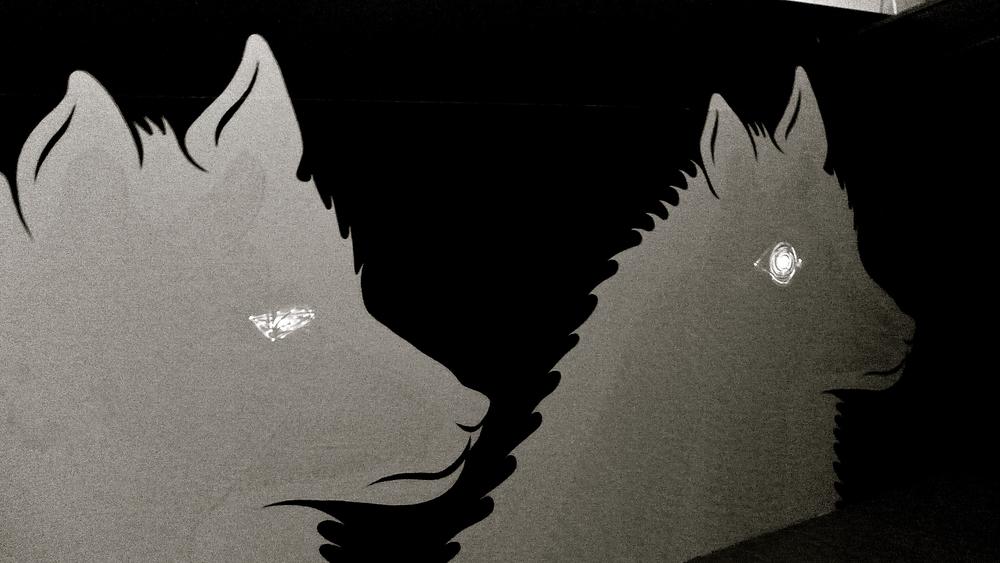 X Asalto de lobos Reskate
