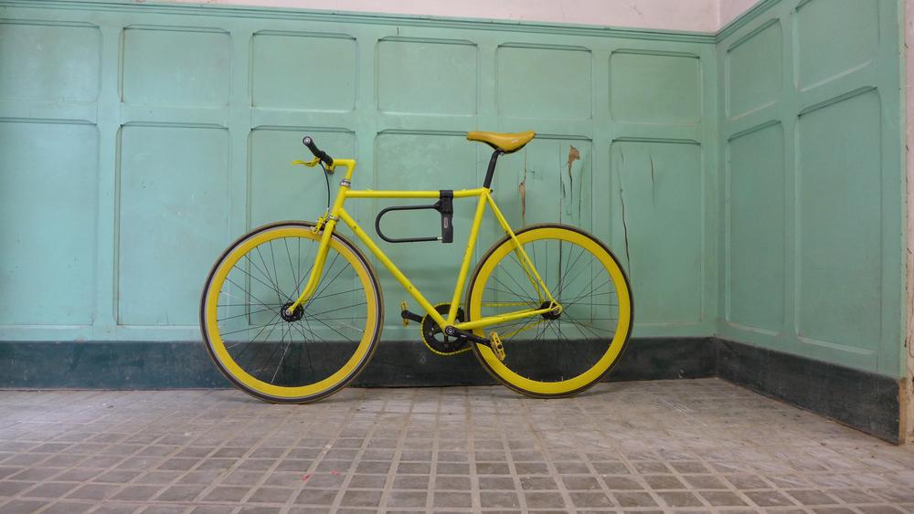 La bici de Tito - 2