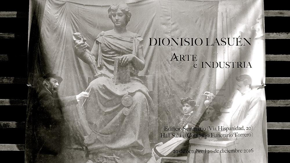Dionisio Lasuén escultor - 55