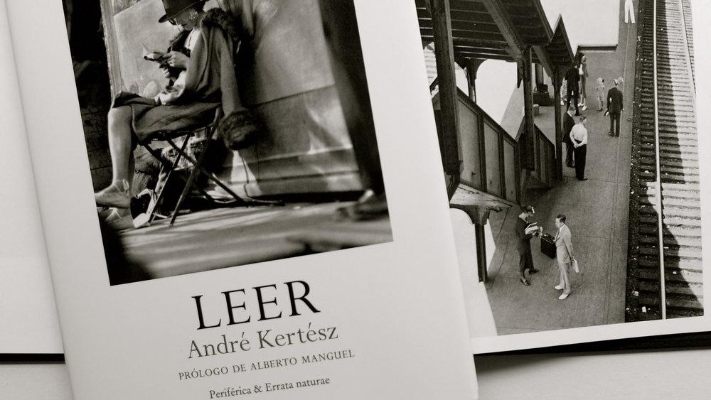 Leer André Kertész - 14