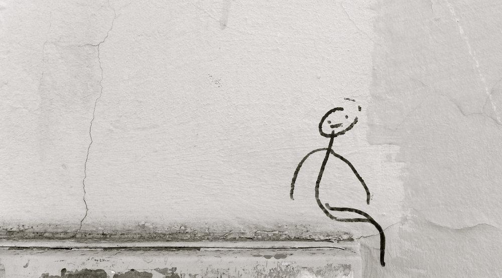 Graffiti ciudadano