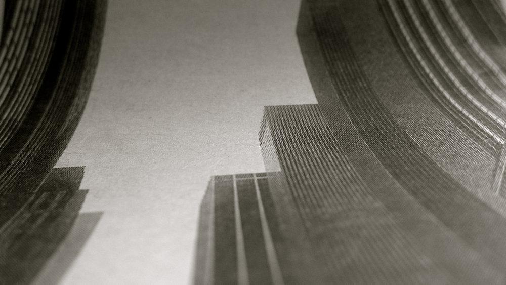 Arquitectura alabeada