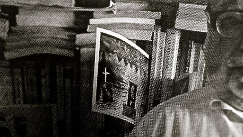 Vía crucis Fernando Sabater