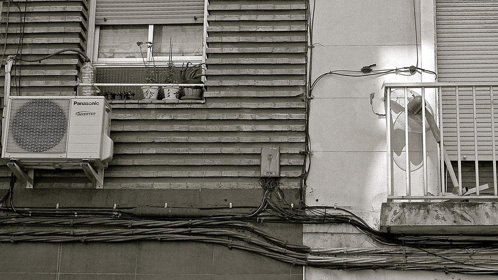 Acondicionador vs ventilador