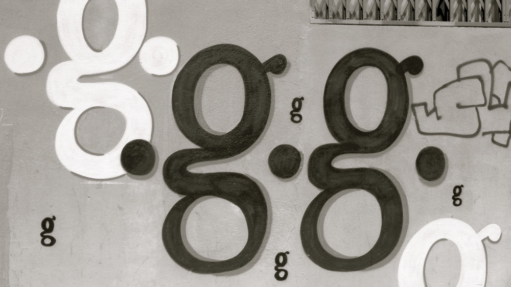 Graffiti g. g.