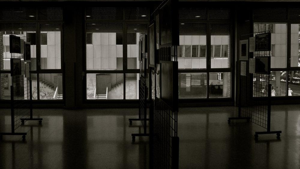 Zaragoza en cuarto creciente  - 03