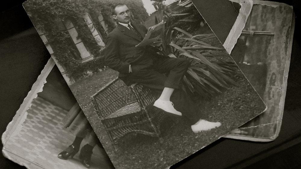 Fotos abuelo