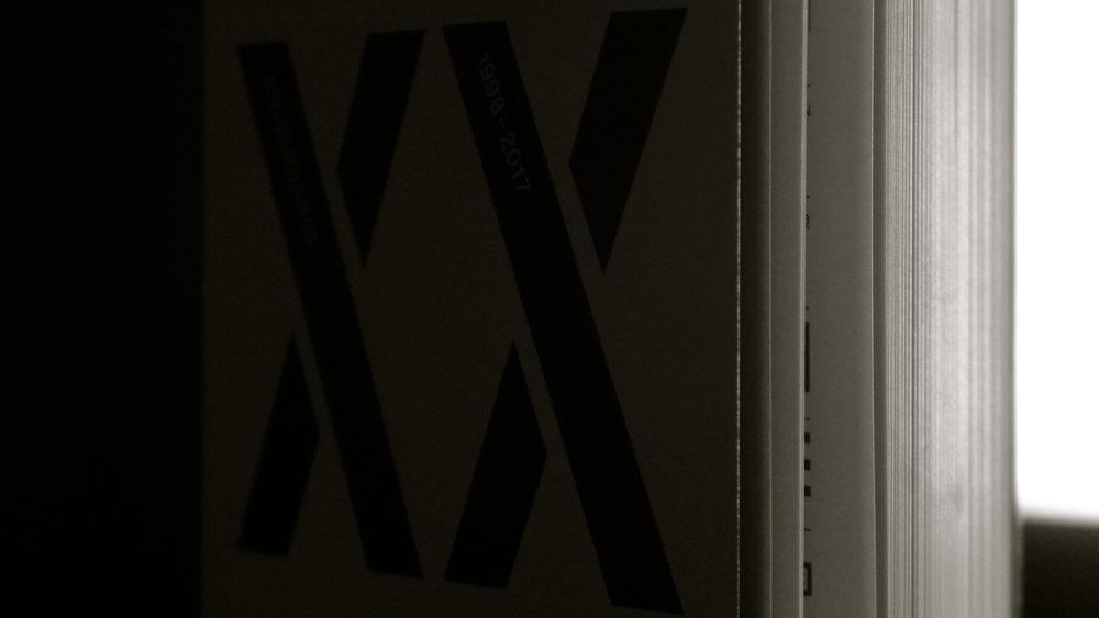XX Catálogo PhotoEspaña - 1