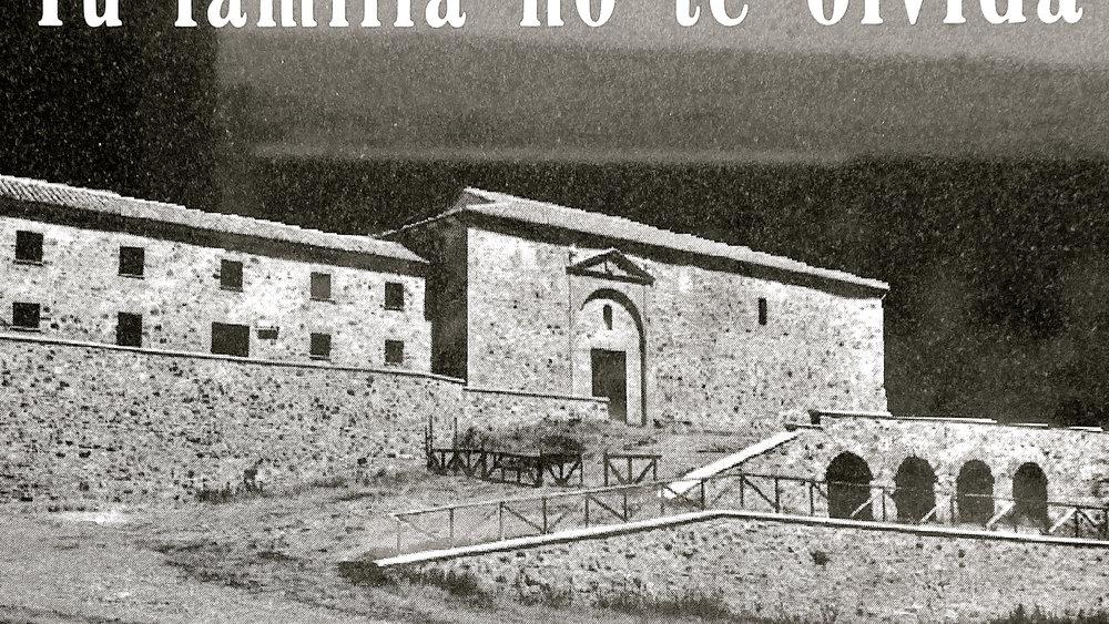 Cementerio Orihuela - 11