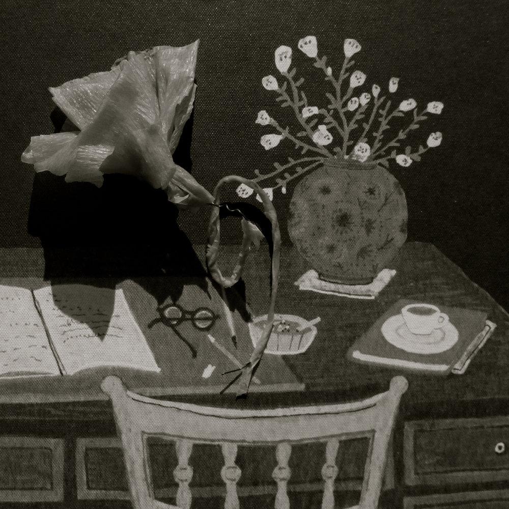 Virginia Woolf Un cuarto propio - 8 - bn