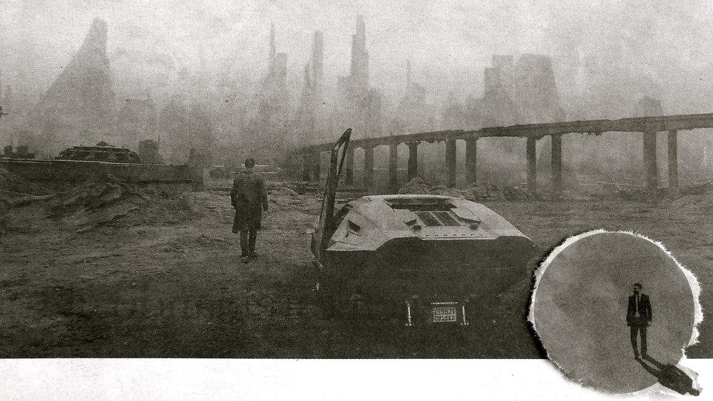 Blade Runner 2049 - 5