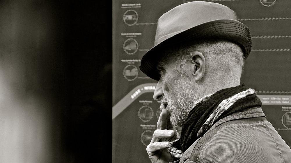 Javier Monclús arquitecto - 1