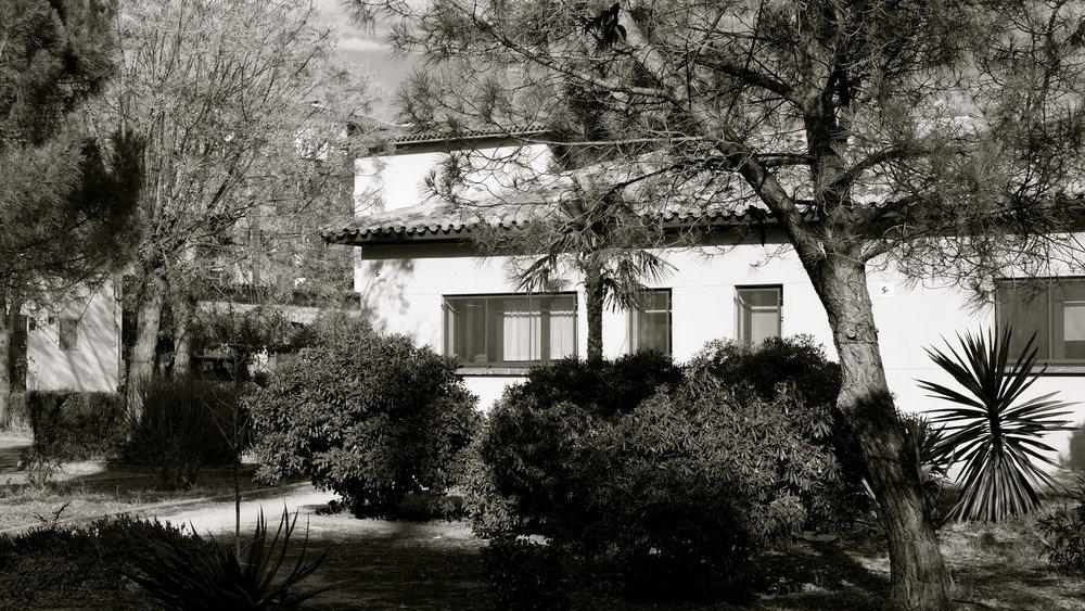 Casa blanca Las Fuentes - 045
