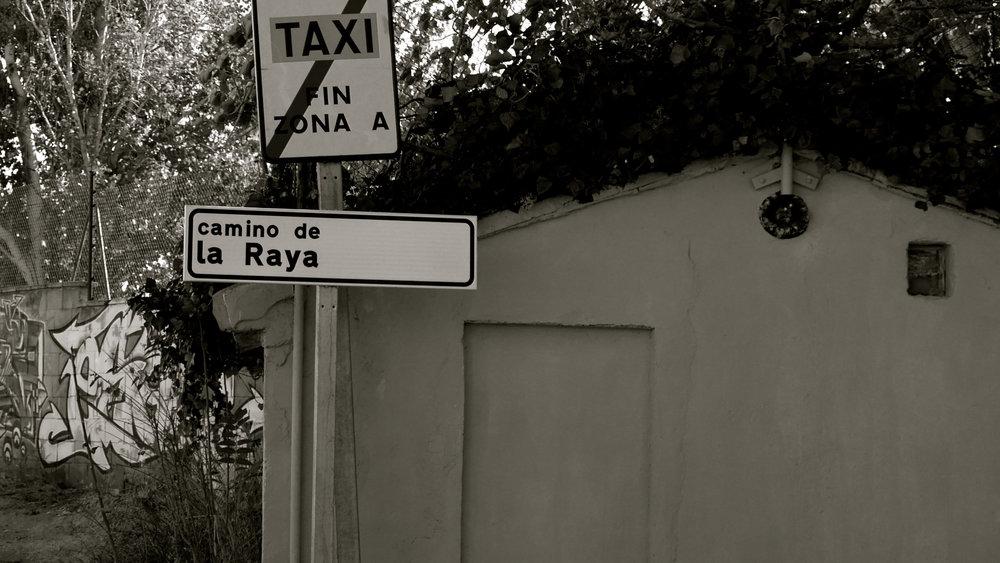 La Raya Las Fuentes - 150