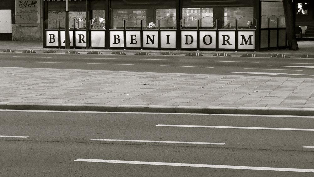 Bar Benidorm - 05