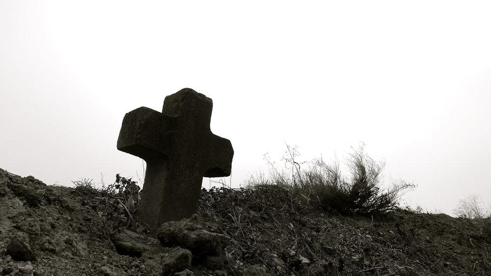 Vía crucis Berbedel