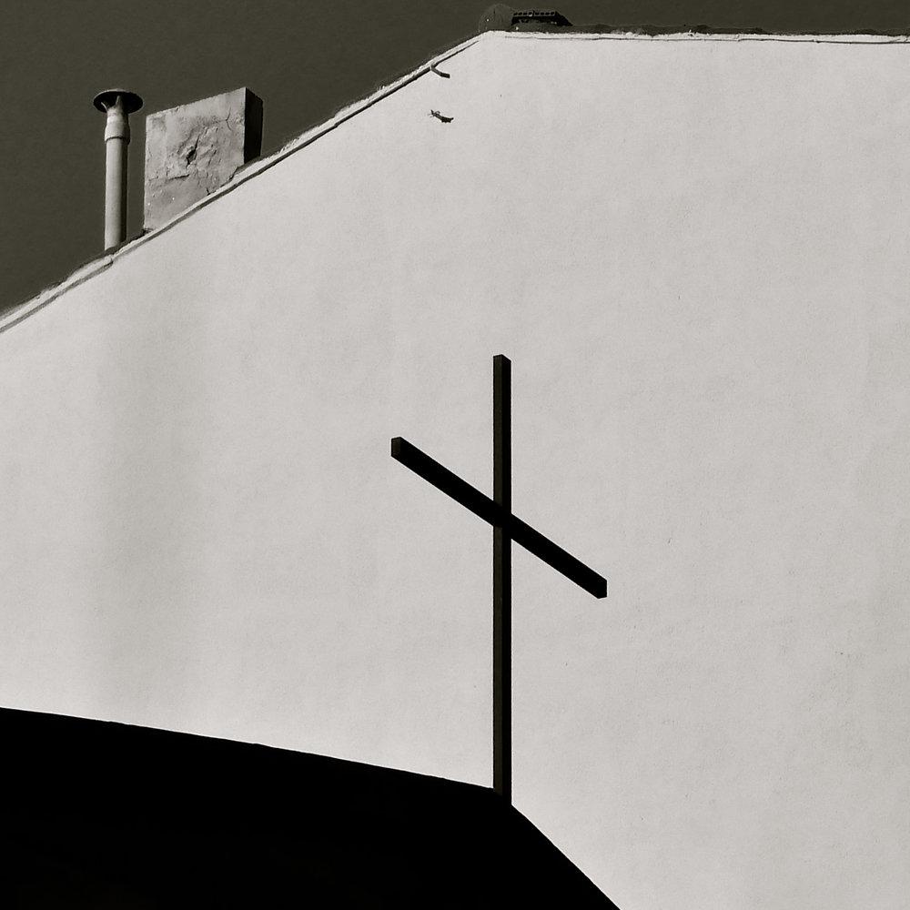 Vía crucis Lasalle