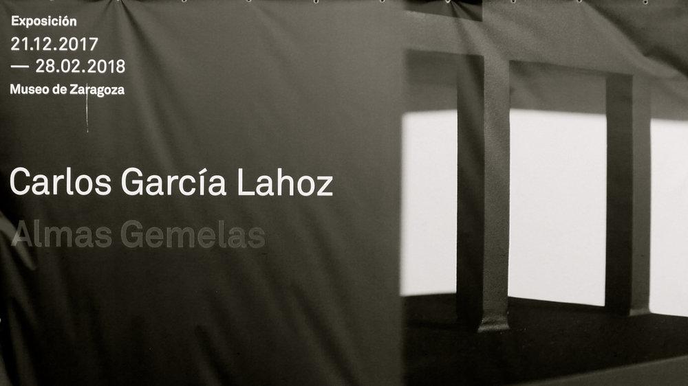 Carlos García Lahoz Almas gemelas - 1