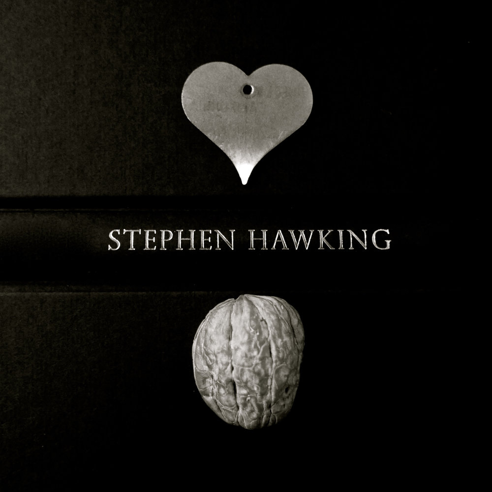 Stephen Hawking - 2