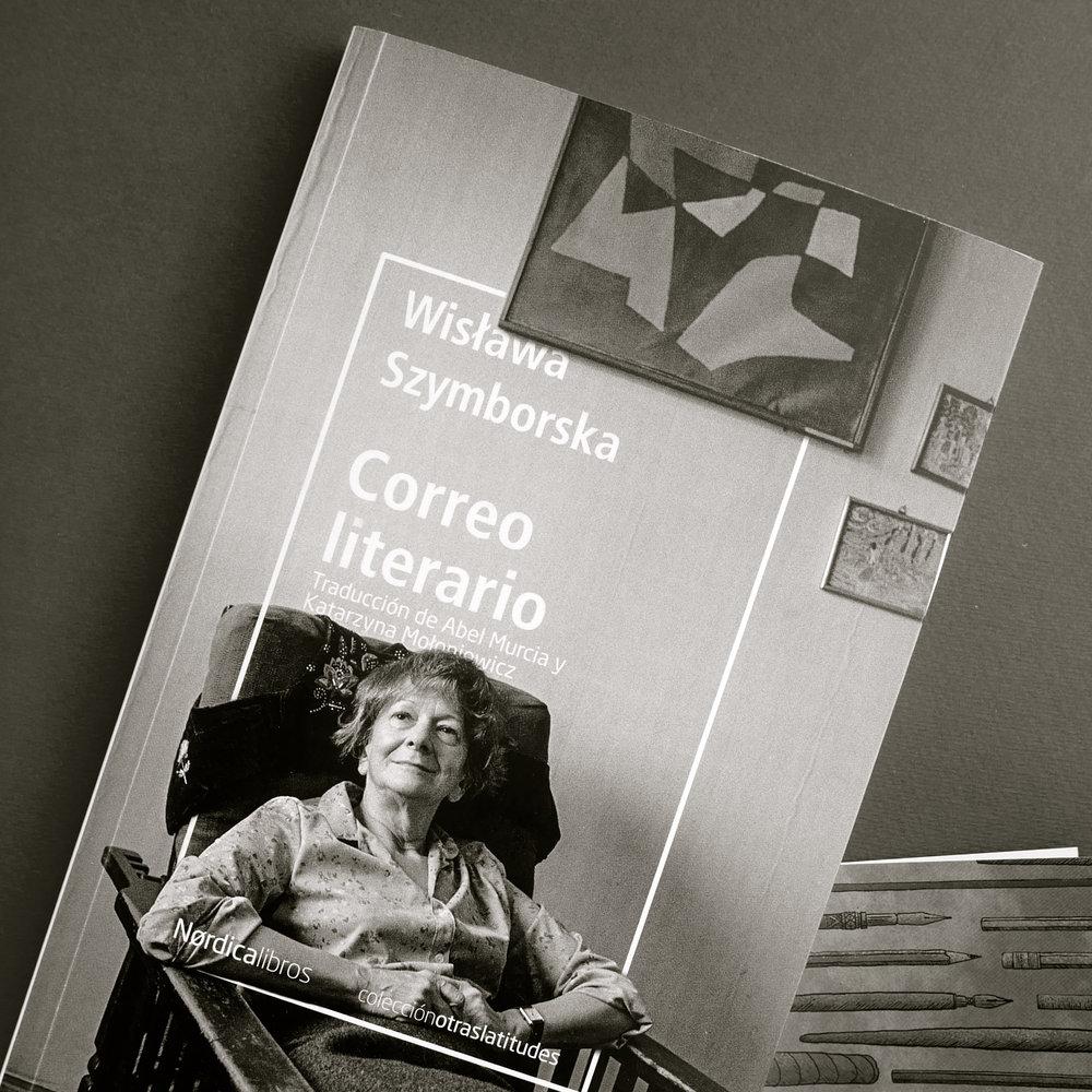 Szymborska Correo literario