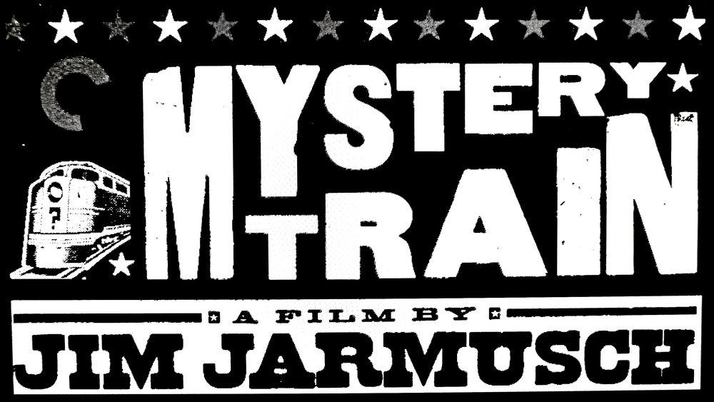 Mistery Train Jarmusch - 1